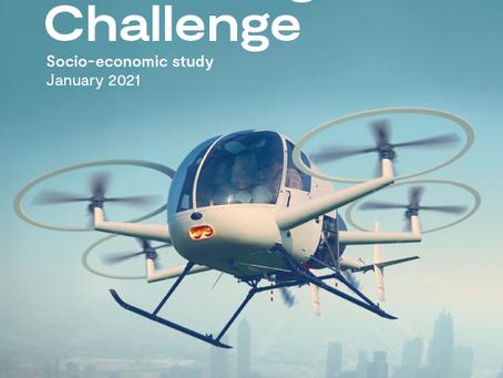 UK Research & Innovation - Future Flight Challenge Study