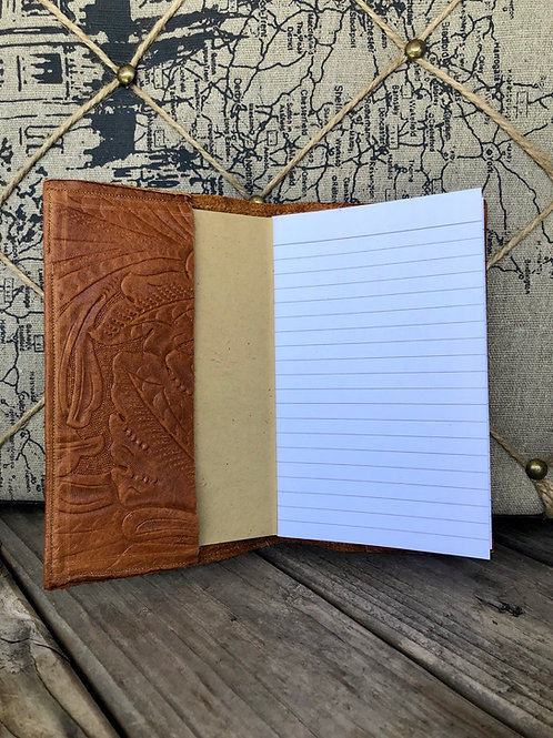 Refill pages for 3x5 Leather Notebooks