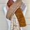 Thumbnail: Knit & Purl Wrap Digital Knitting Pattern
