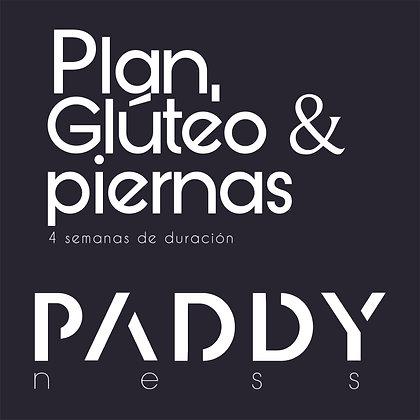 GLÚTEO & PIERNA