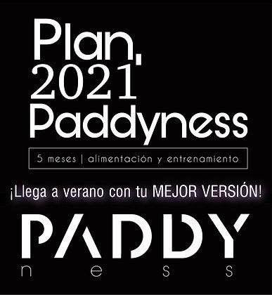 Paddyness 2021