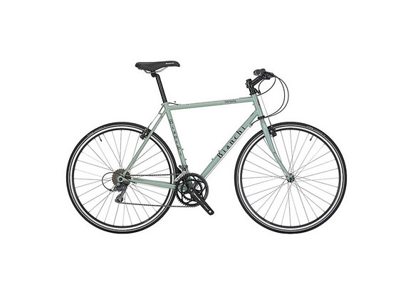 Bianchi Strada STL Road Bike