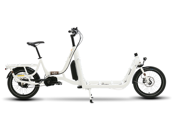 YUBA Electric Supermarche Cargo E- Bike