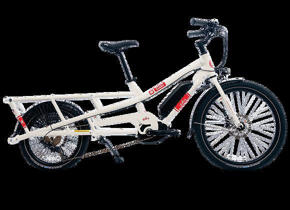 YUBA Spicy Curry Bosch E-Bike