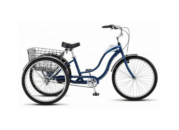 Schwinn Town and Country Tricycle