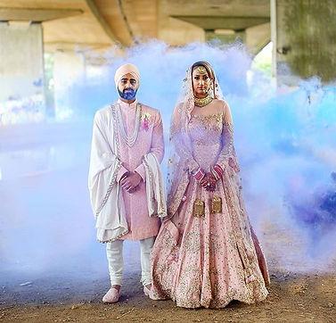 #weddingdress #weddingmakeup #weddinghai