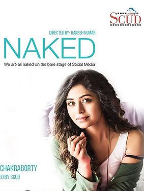 Naked (Short Film)
