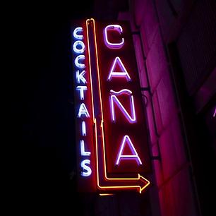 Caña Rum Bar Los Angeles
