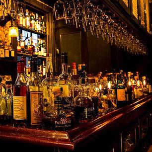 Bar Jackalope
