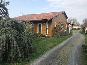 Maison BELIN-BELIET