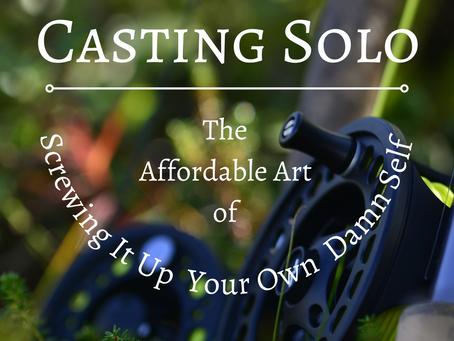 Casting Solo