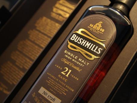 Three Great Whiskies