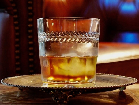 What Not to Do With Bourbon