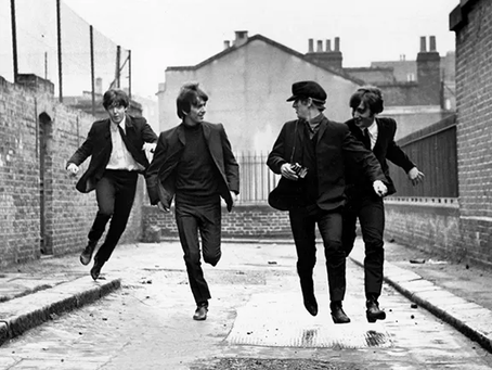 The Beatles: Early or Late?