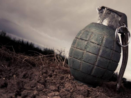 How to Survive a Grenade Attack