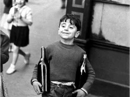 On Drinking with Children
