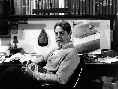 """Shelby Foote and the American """"Is"""""""