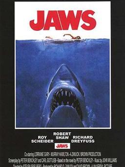 Jaws | on Hulu