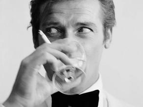 On Jimmy Bond's Cocktails