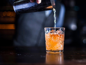 What Can Happen to an Old Fashioned?