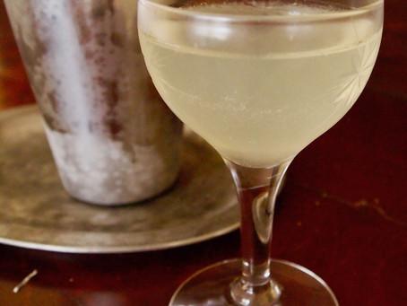 Obituary Cocktail