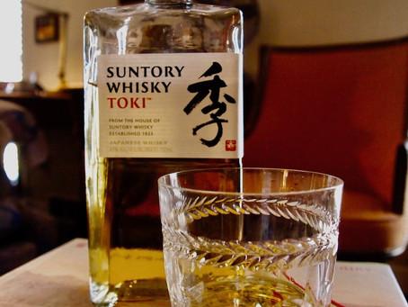 Suntory isn't a copy of anything...