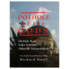 Pothole of the Gods