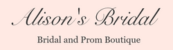 Alison's Bridal