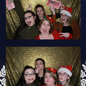 IKEA Pittsburgh Holiday Party 2019