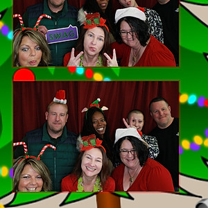 CRS Holiday Party