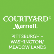 courtyard marriott logo wash