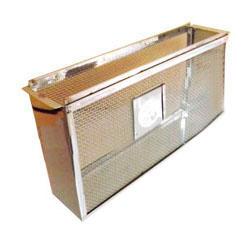 Caja Aisladora con entrada independiente 1 cuadro LG