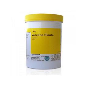 Vaselina Filante Medicinal 1 KG