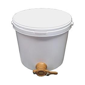 Madurador Plástico 40 KG con filtro