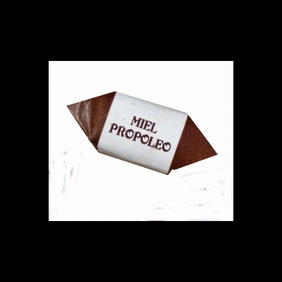 Caramelo Propoleo 20 gr