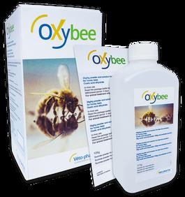 Oxybee 1L - Contra la Varroa - CONSULTANOS