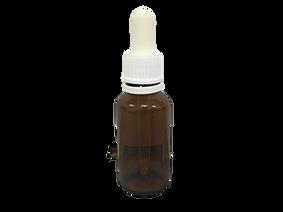 Frasco Topacio 30 ml con Pipeta