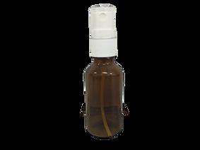 Frasco Topacio 30 ml con Spray