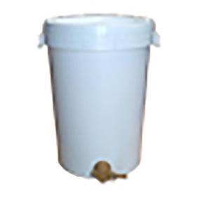 Madurador Plastico 80 KG con grifo