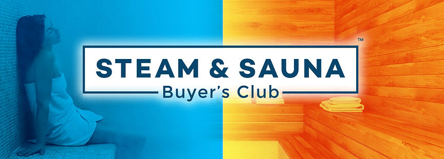 Steam & Sauna Buyer's Club
