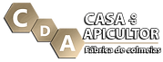 Casa do Apicultor logo