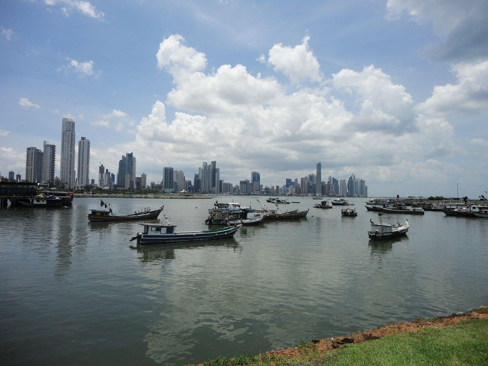 Conferência Panamá