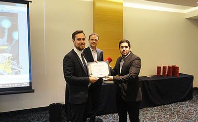 Conferência EBS América Latina Panamá - 2015