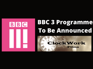 BBC Three Programme To Be Announced