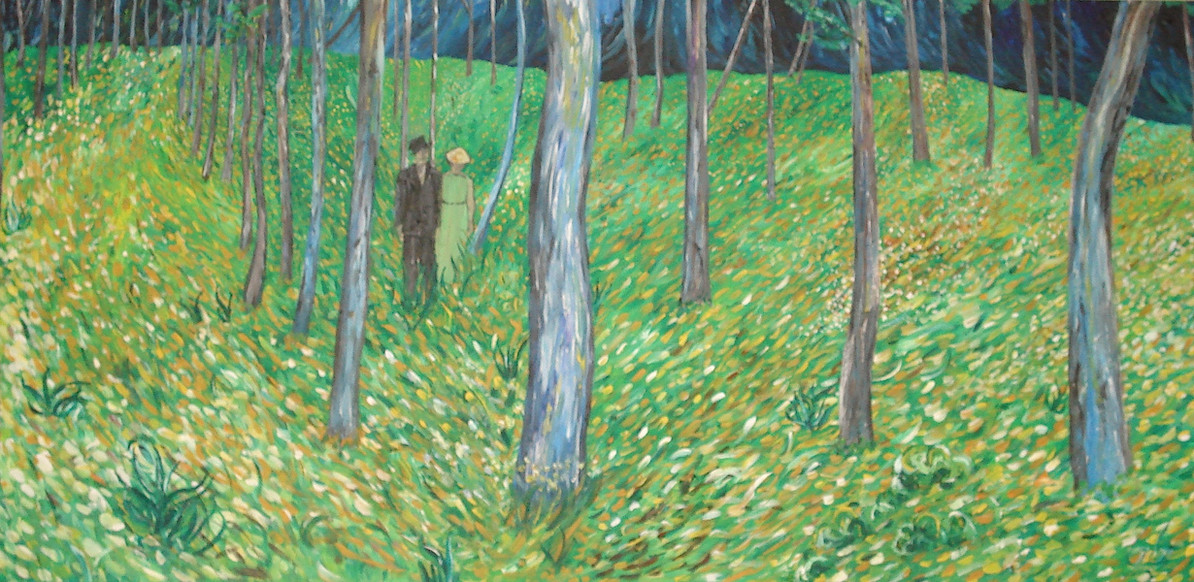 VanGogh two people in forest.jpg