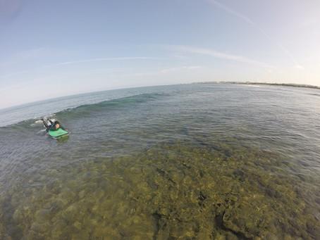 体験サーフィンスクール