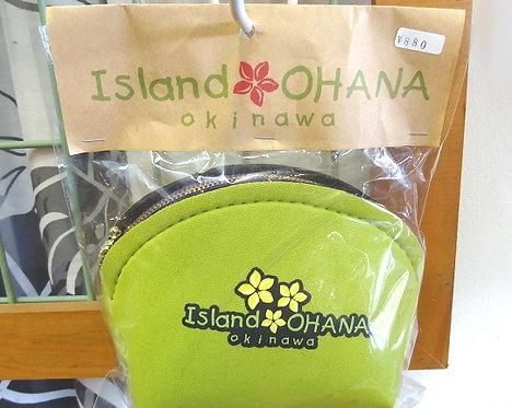 3.Island* Ohana ポーチ