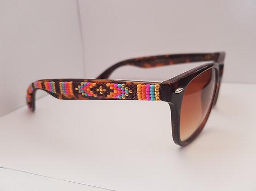 Beaded Sunglasses