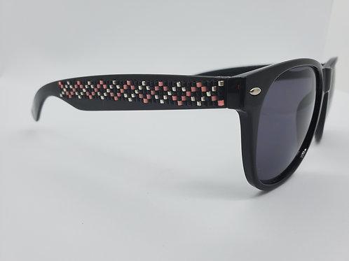Beaded Sunglasses - Ashley McKenzie-Dion