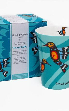 Francis Dick - Hummingbird